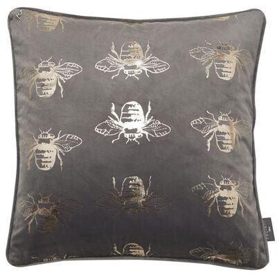 Honey Bee's Cushion