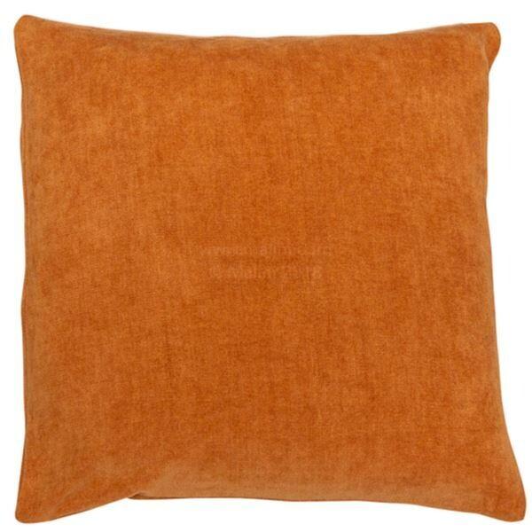 Vibe Orange Cushion