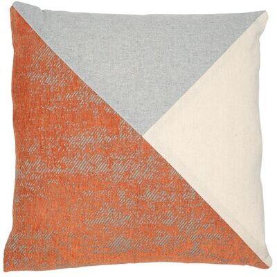 Malini Trojan Terra Cushion