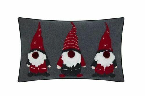 Christmas Santa Cushion