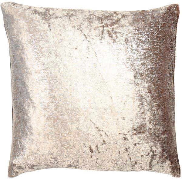 Gold Shimmer Cushion
