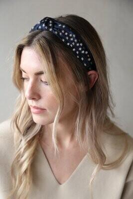 Solstice Knot Headband
