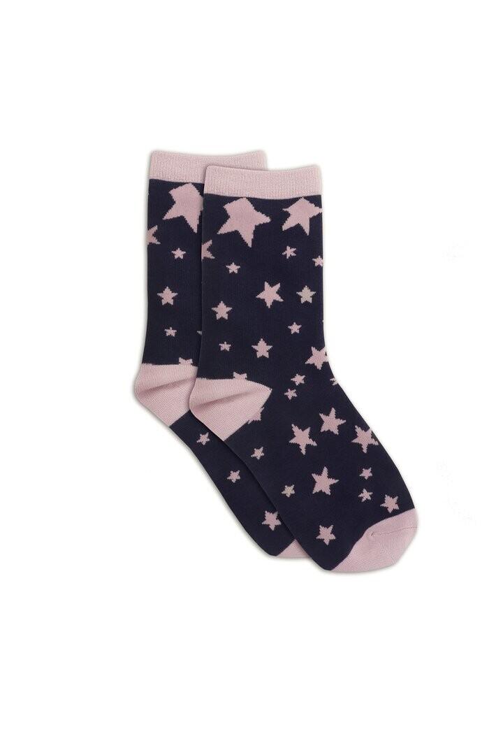 Starlight Socks