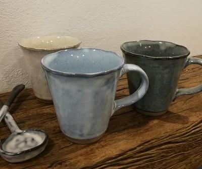Earth Ceramic Mug