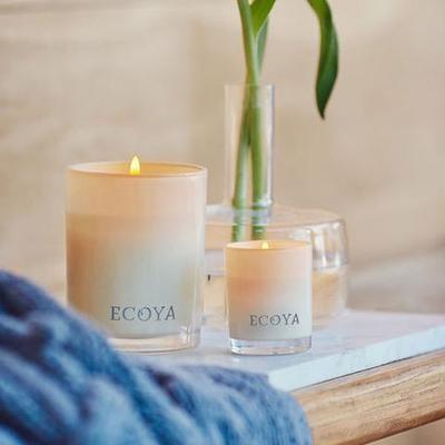 Ecoya 'Madison Jar' Candle