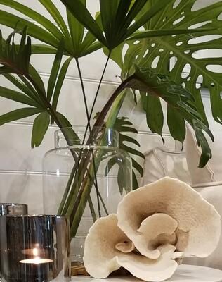 Suzana Bottle Shape Vase