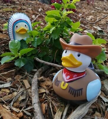 Deluxe Ducks