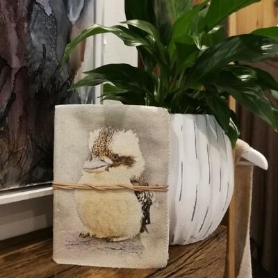 Australian Kookaburra Journal