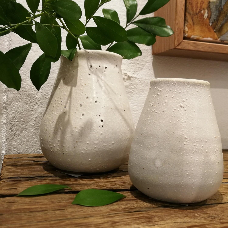Alexia Stoneware Vase