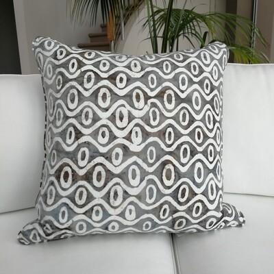 Natural Wave Cushion