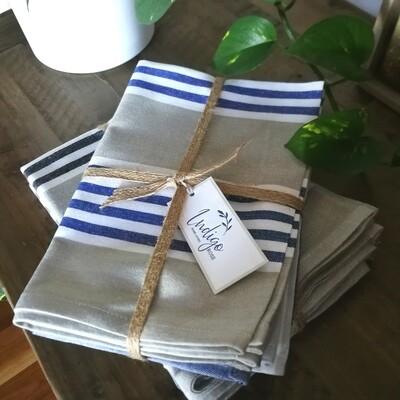 Tea Towel Mix Set x 3
