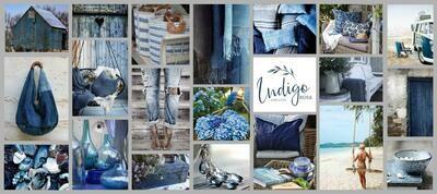 Indigo Rose Home Living Gift card