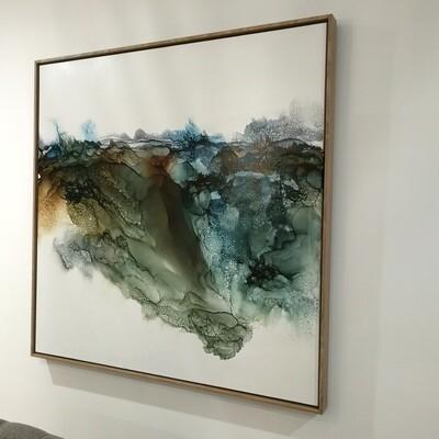 River Of Hope - Original Art