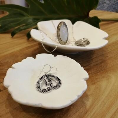 Petal Ceramic Plate