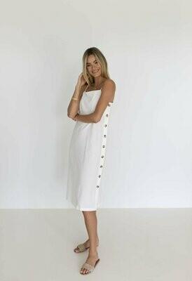 Button Lovina Dress