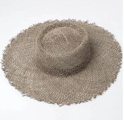 Sea Breeze Sun Hat