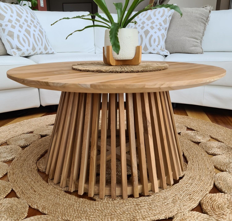 Reguit Lyne Coffee Table