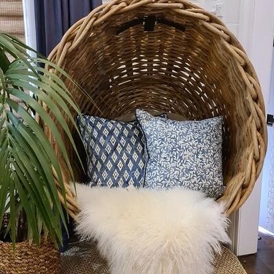 Zulu Hanging Chair