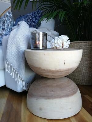 Mele Stool / Side Table