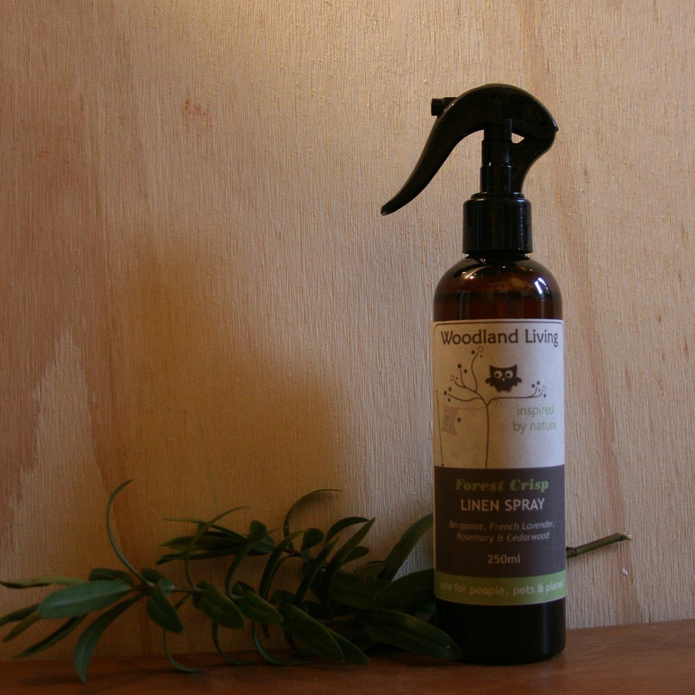 Linen Spray - Forest Crisp 250ml