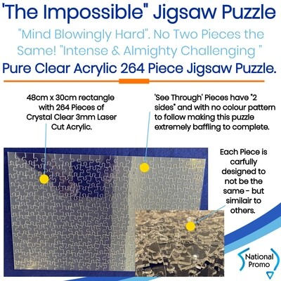 264 Piece