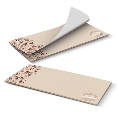 Skyline Notepad - 25 Leaves