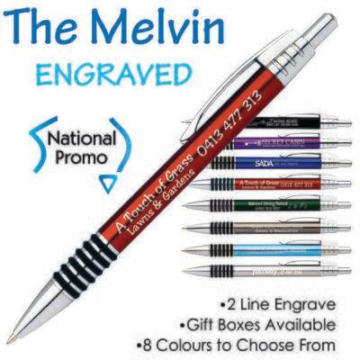 The Melvin Pen