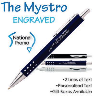 The Mystro Pen