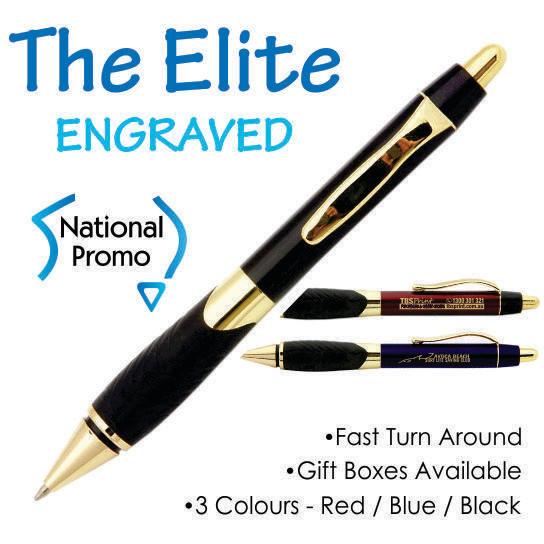 The Elite Pen