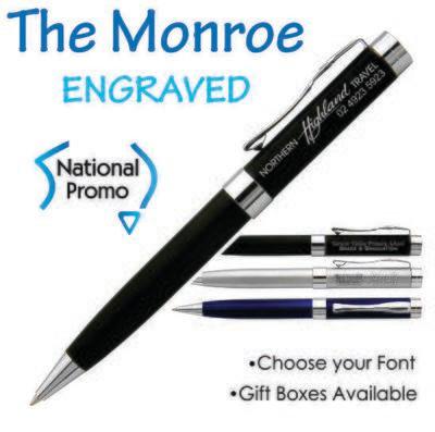 The Monroe Pen
