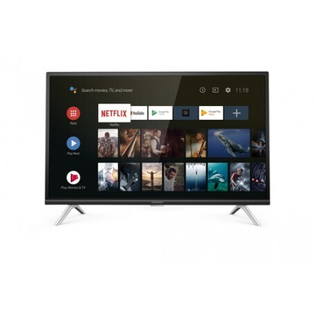 "TV COLOR 32"" LED THOMSON 32HE5606 BLACK ANDROID 8.0 HD DVB-T2/S2 HDMI USB"