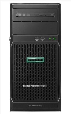 HPE SERVER TOWER ML30 GEN10 XEON E-2224 4 CORE 3,4GHz 16GB DDR4 4LFF SATA