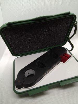Plugon holder for the Sennheiser grip on the XLR connector