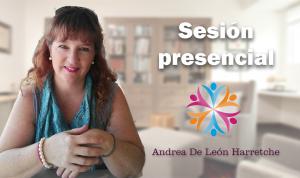 Sesión presencial Psicoterapia o coaching