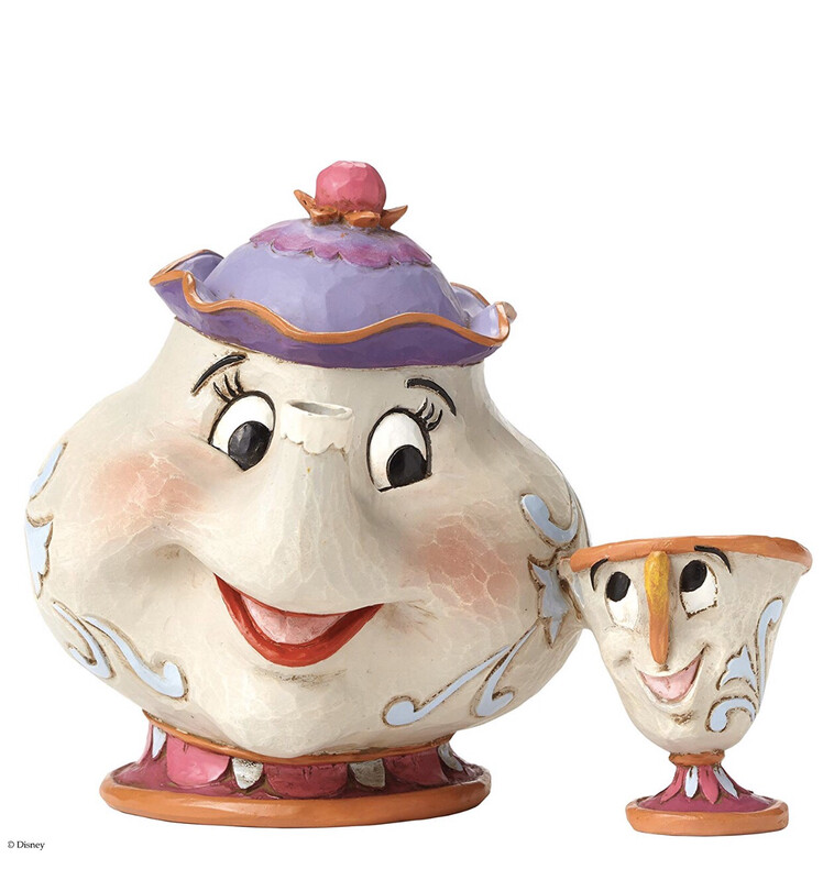 Chip And Miss Pots