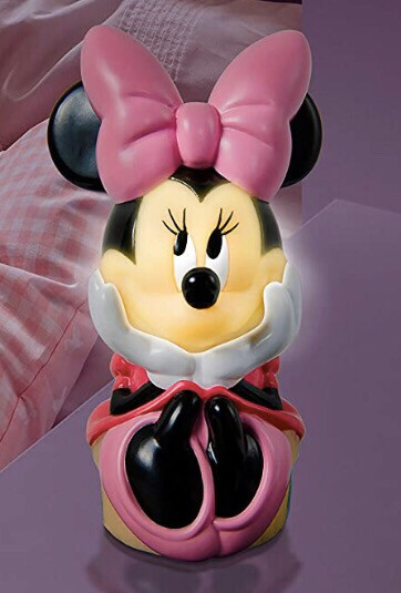 Minnie Mouse (light Up)
