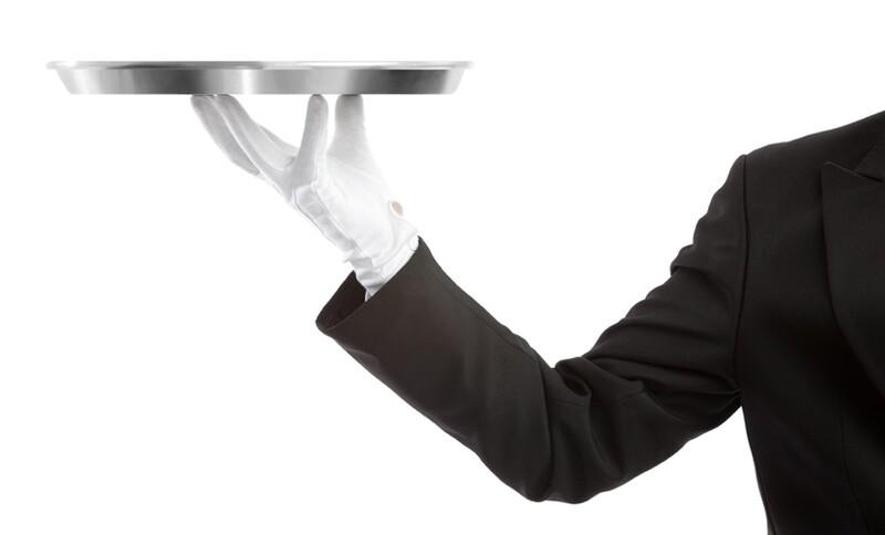 Professional Wait Staff/Servers