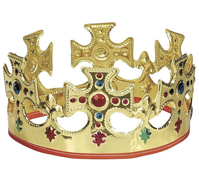 Royal Crowns (Props)