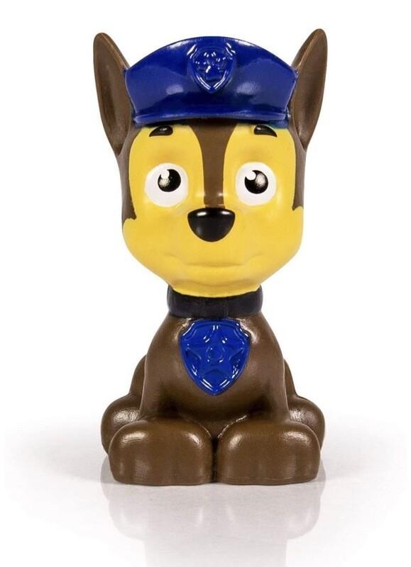 Paw patrol Miniature Figurines Set Of 6