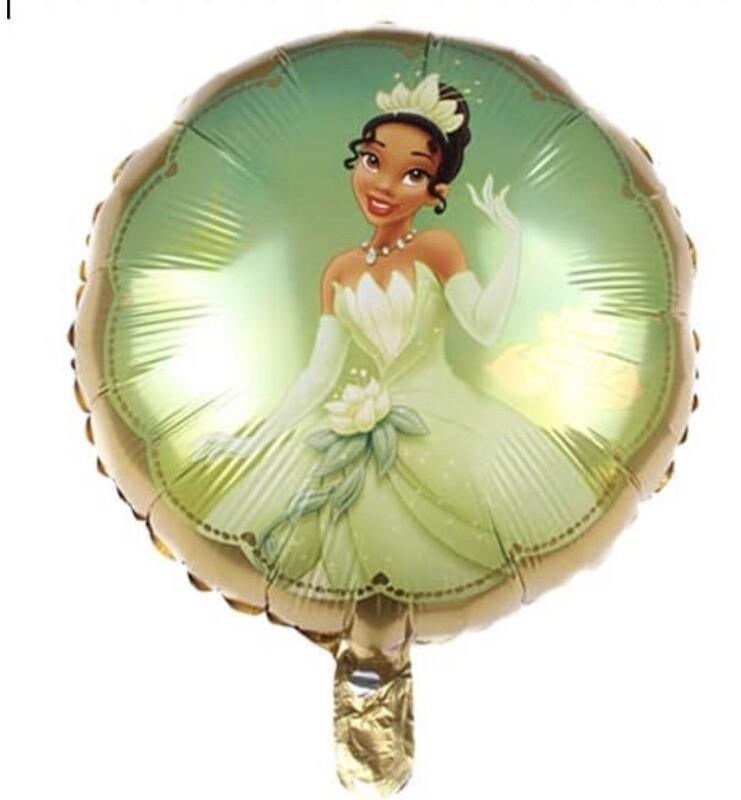 Princess Tianna