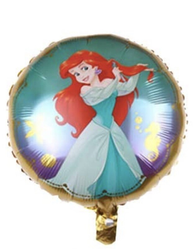 Ariel (B)