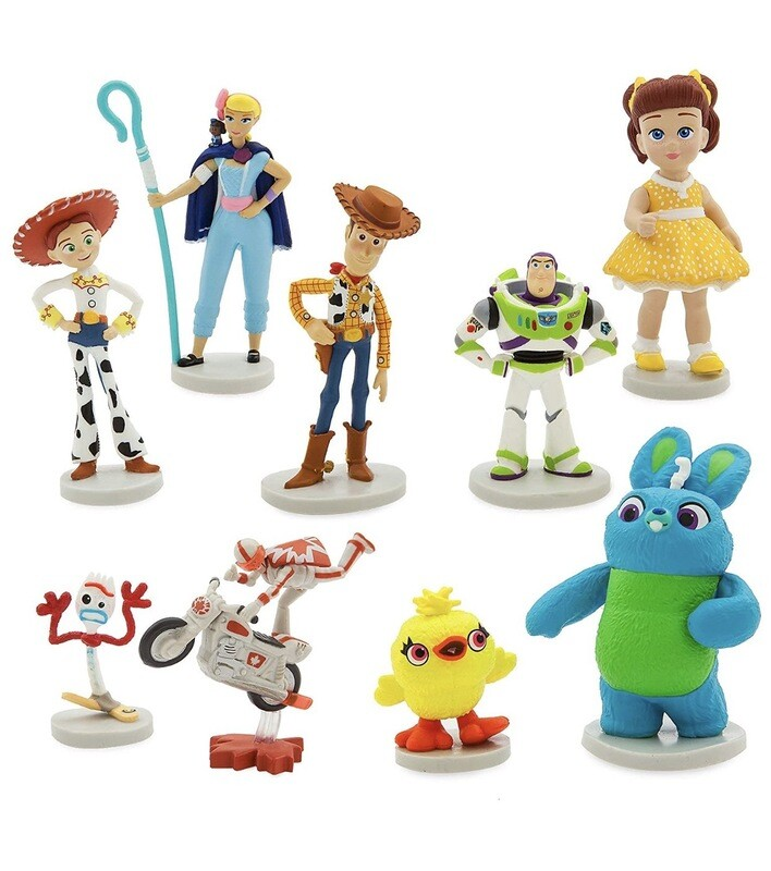 Toy Story Action Figures