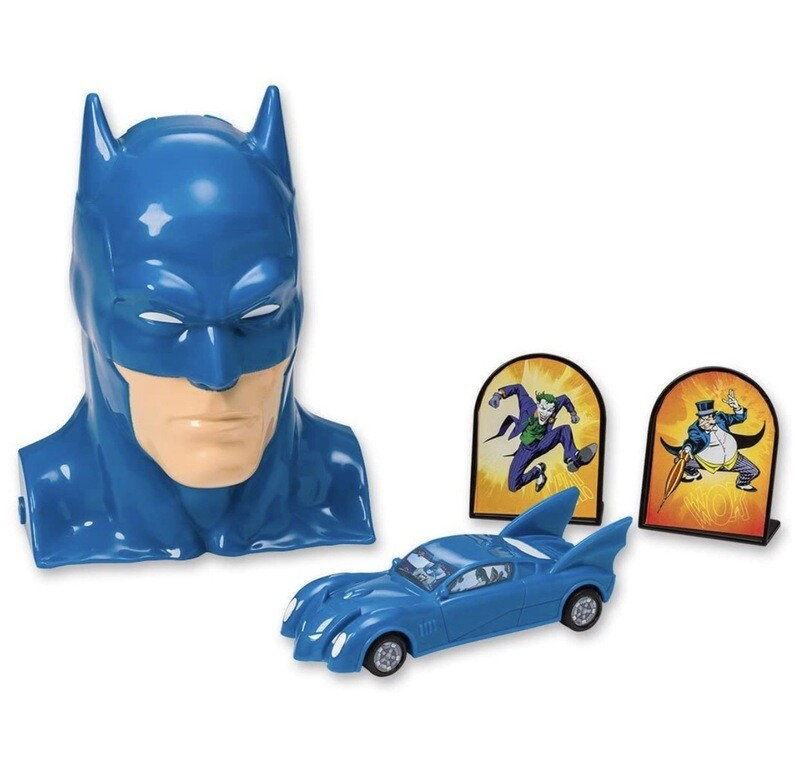 Batman Set (blue)