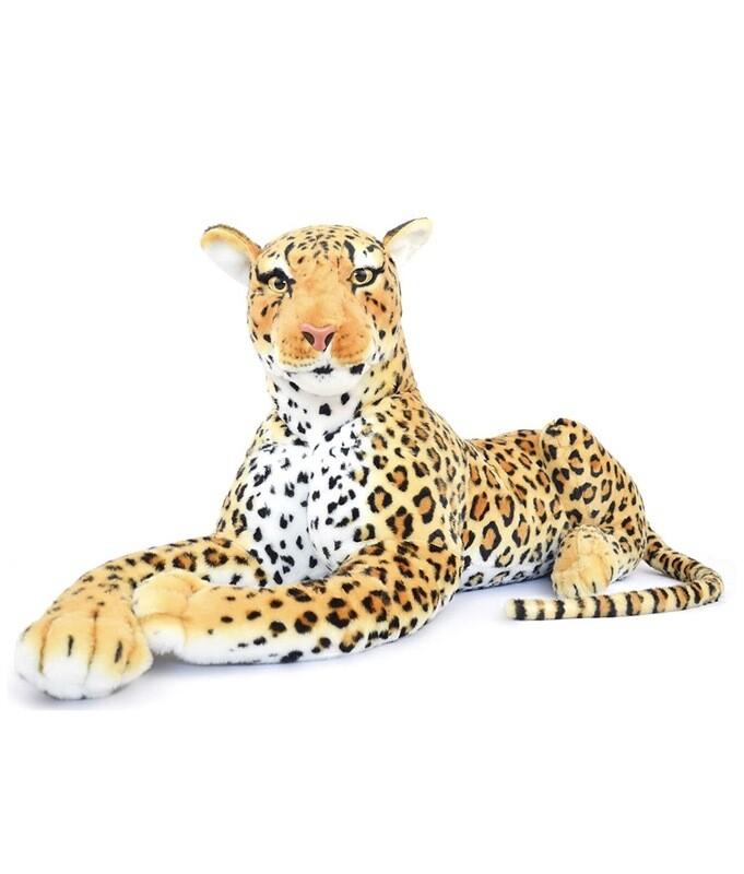 "42"" Leopard"