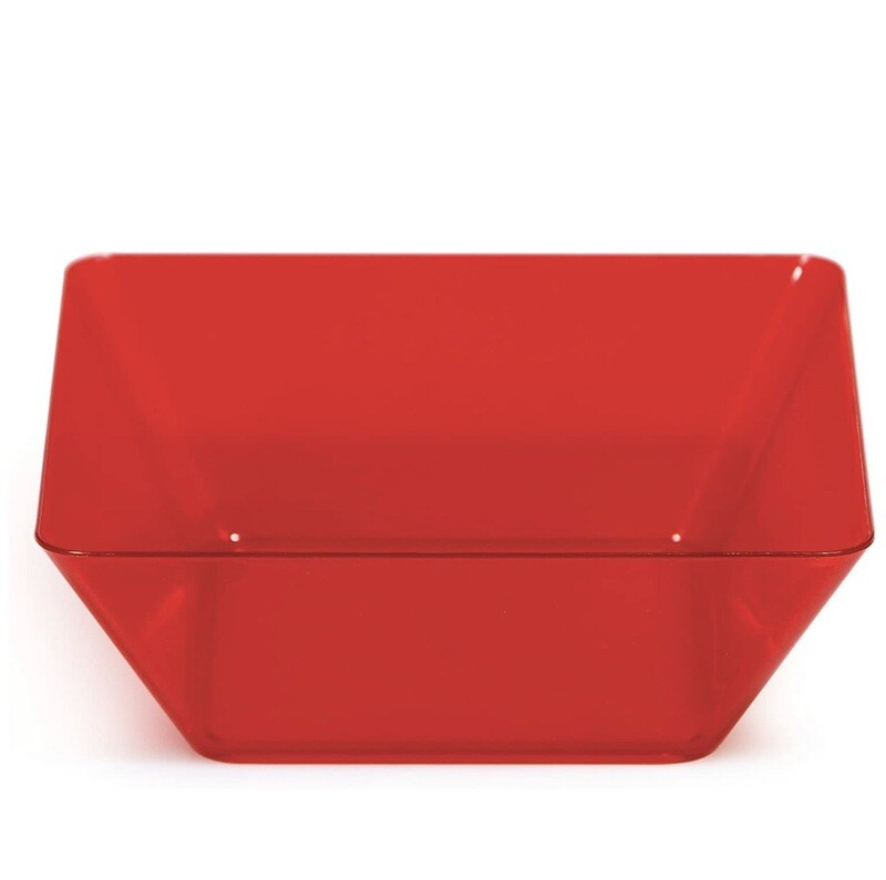 Red Candy Bowl