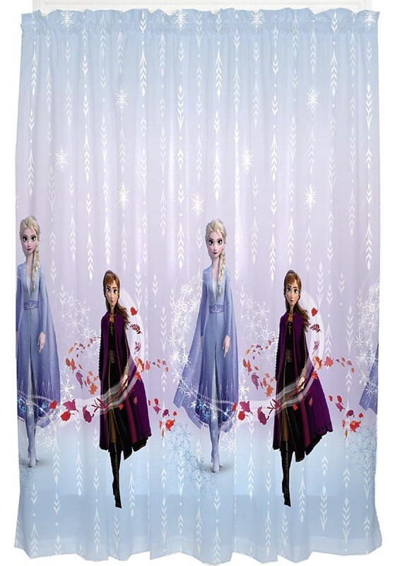 Disney Frozen 2 Panels