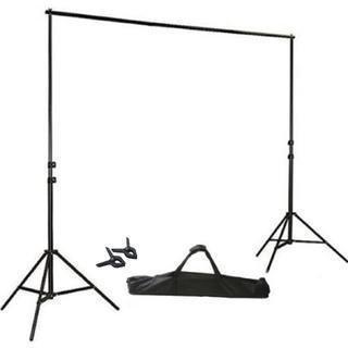 10 Ft. Adjustable Backdrop
