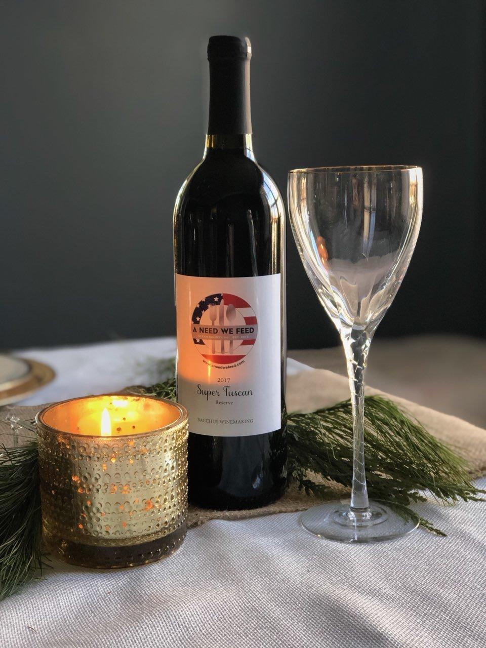 ANWF Signature Wine