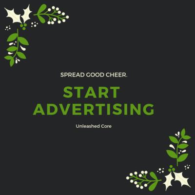 Advertising Design