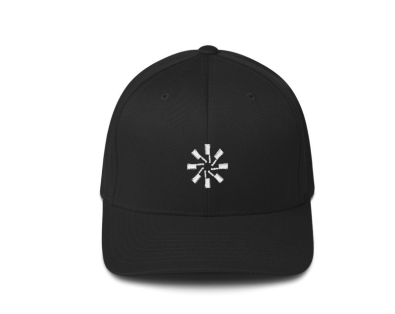 Butcher & the Florist FlexFit Hat